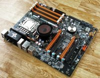 Foxconn X58 Renaissance Motherboard