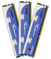 Kingston HyperX PC3-16000 (2GHz) Triple Channel DDR3 Memory Kit
