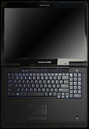 Alienware M17 Gaming Notebook