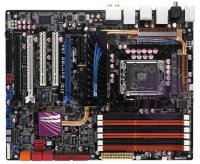 ASUS P6T Deluxe X58 Motherboard for Core i7 Processors