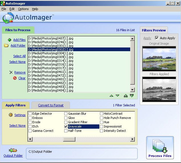 AutoImager Review