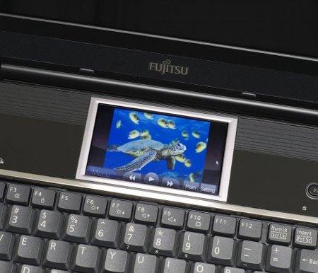Fujitsu LifeBook N7010 Notebook