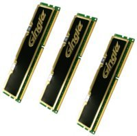 Gingle Triple-channel DDR3 Memory Kits for Intel Core i7 Processors