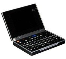 Imovio iKit Mini Netbook Computer