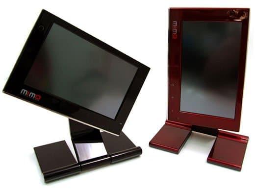 Nanovision MIMO 7-inch USB Monitor