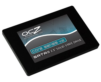 OCZ Core V2 Solid State Drives