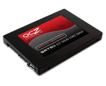 OCZ Solid Series SSD