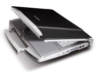 Panasonic Toughbook F8, W8, and T8 Notebooks