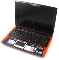 ASUS G50V-A1 Gaming Notebook