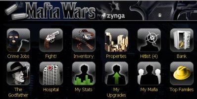 domination Mafia wars