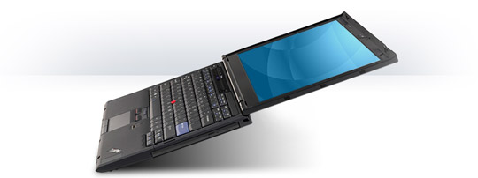 ThinkPad X301