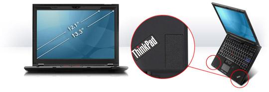 ThinkPad X301 Display Screen