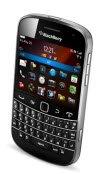 Blackberry Bold smartphone