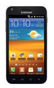 Samsung Galaxy Android smartphone
