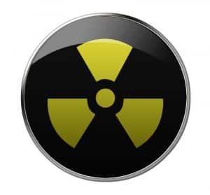 Hazardous button