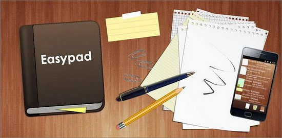 EasyPad (Android)