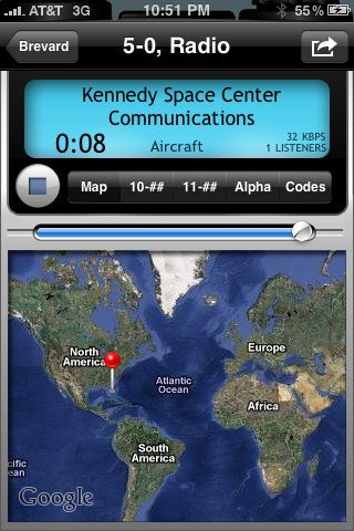 police scanner app iphone s android apps gadget advisor 15880