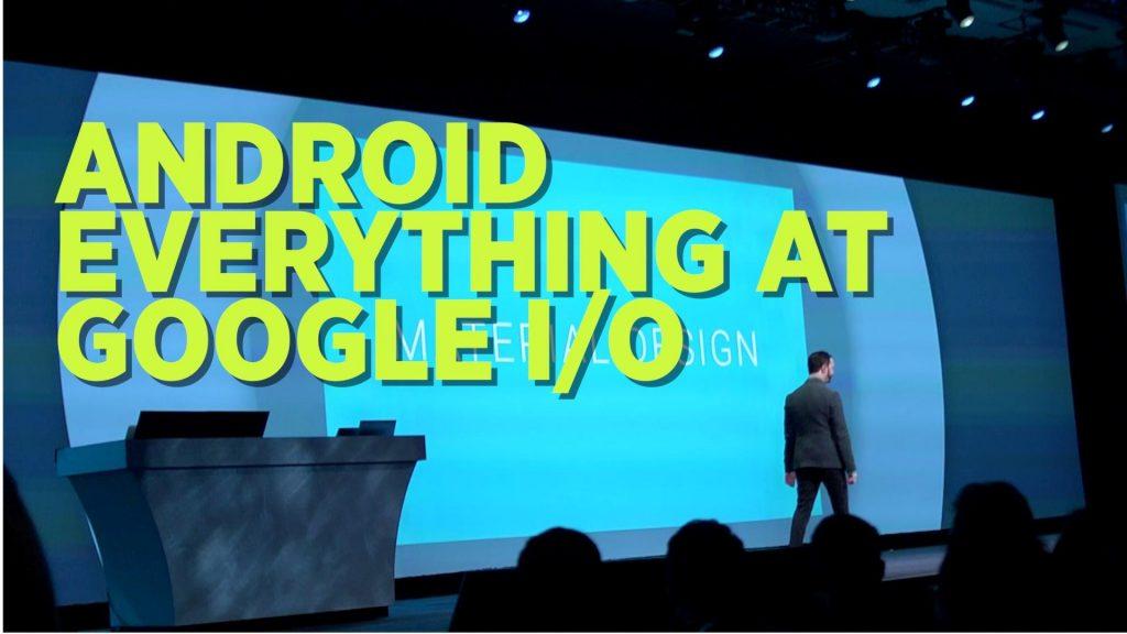 Google IO-7