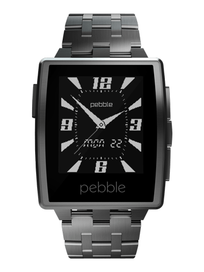 steel-pebble