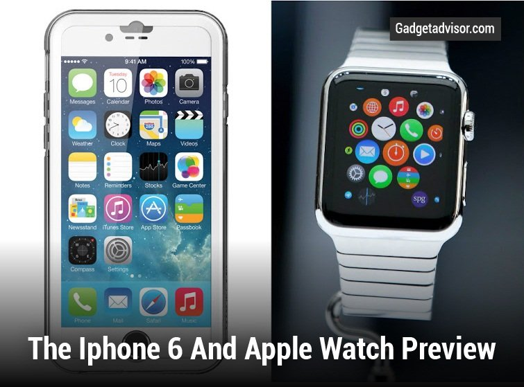 how to control apple watch on iphone 6