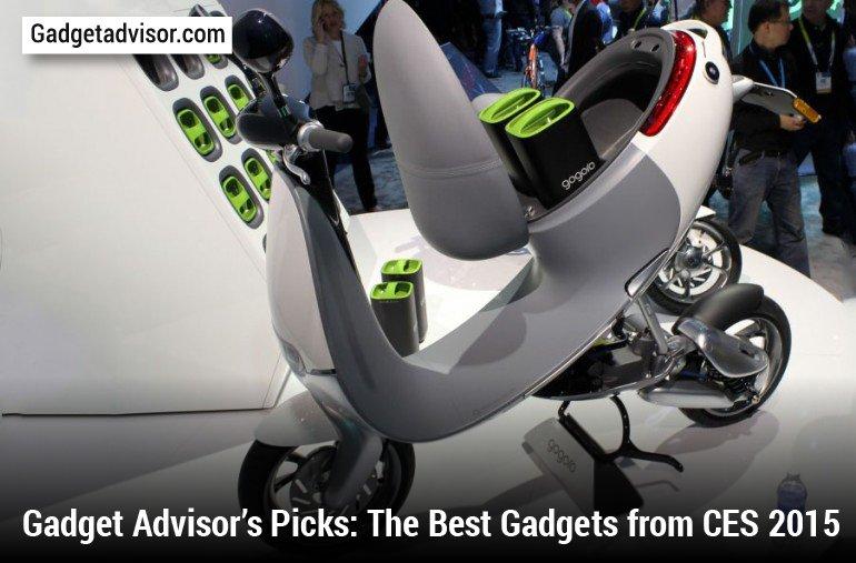 CES-Gadgets