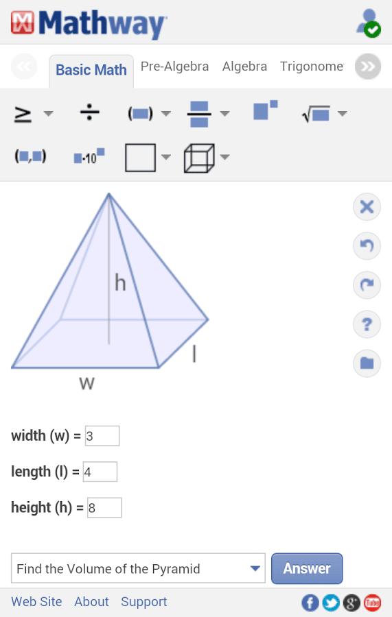 Graphing Calculator Online Mathway. mathway mathway app related to ...