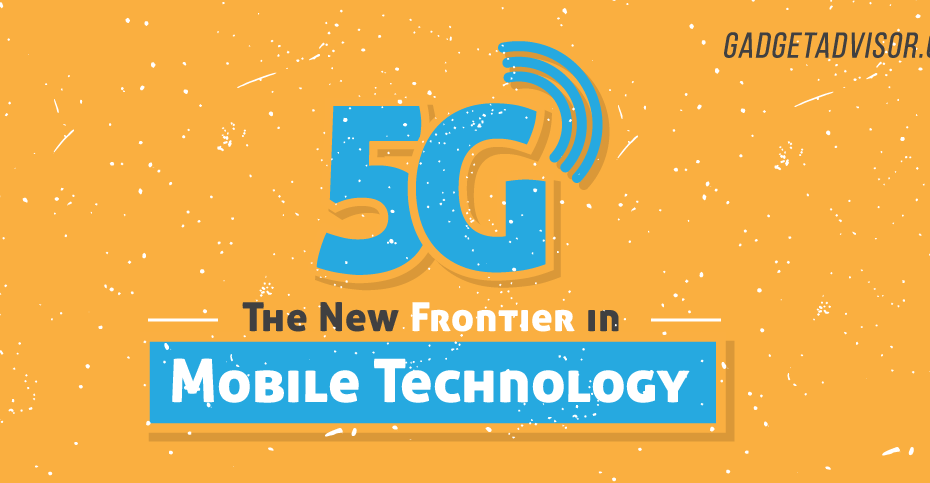 5G: The New Frontier in Mobile Technology