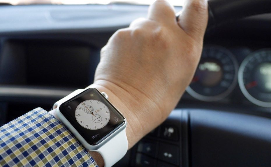 7 wearable technology jobs changing the world