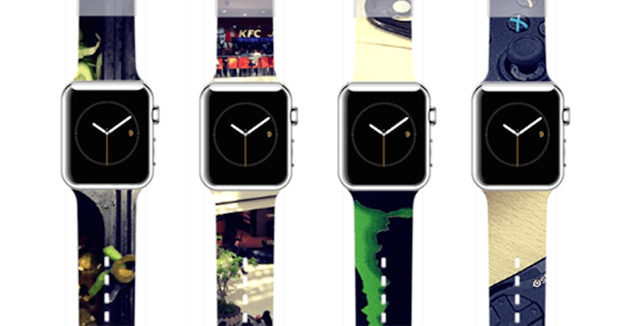Apple Bands