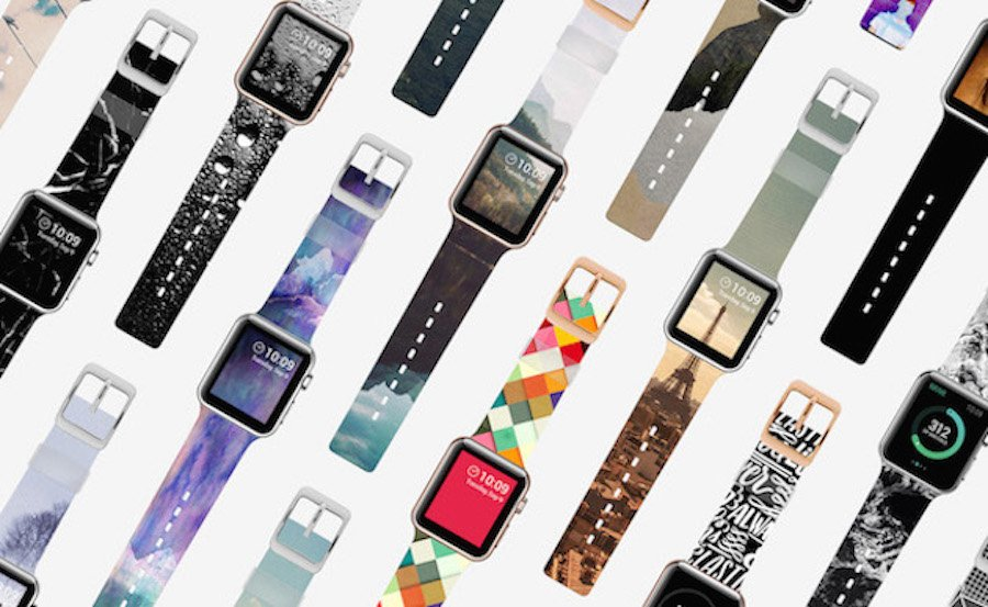 Customizable-Apple-Watch-band-feel-desain-Casetify-2