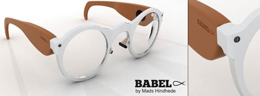 Babel Fisk