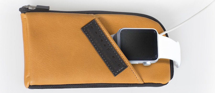 WaterField Time Travel Case