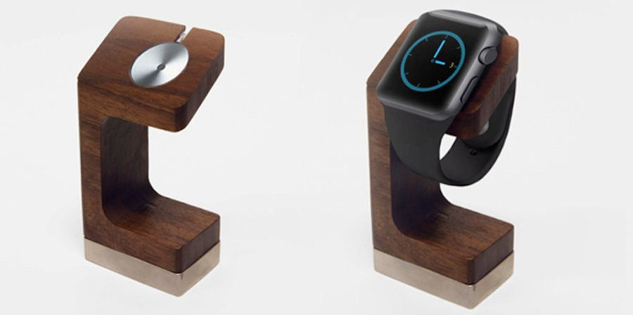 Dodo Case Charging Stand