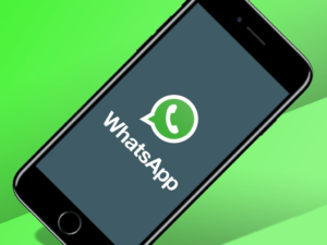 How to use WhatsApp Web
