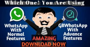 Advantages Of GBWhatsApp