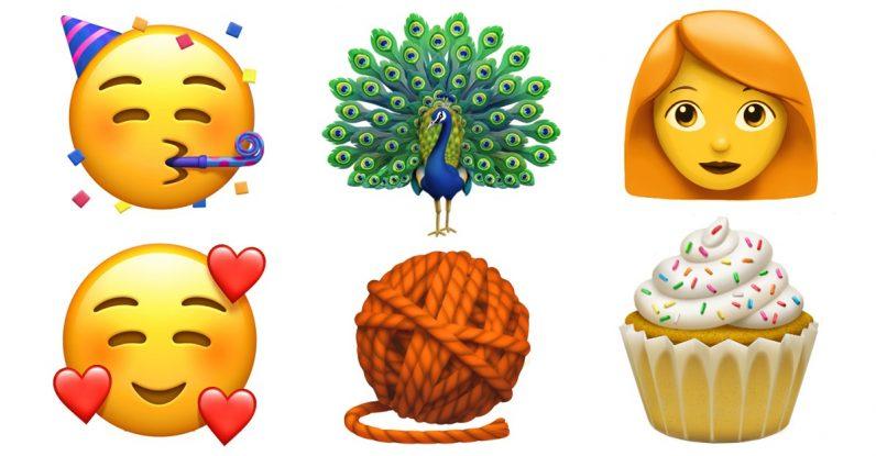 iPhone Emojis