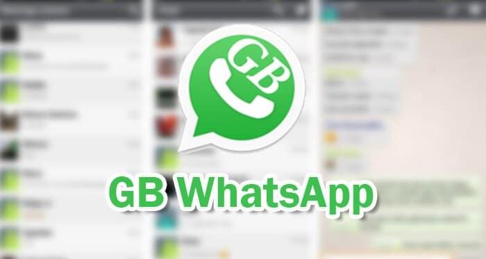 GBWhatsApp Chats