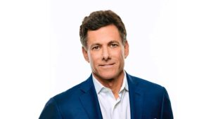 CEO Straus Zelnick