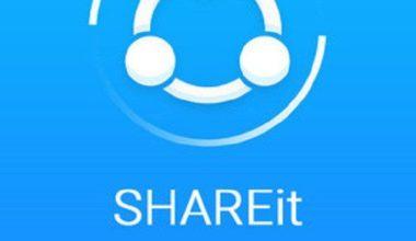 Connect SHAREIt