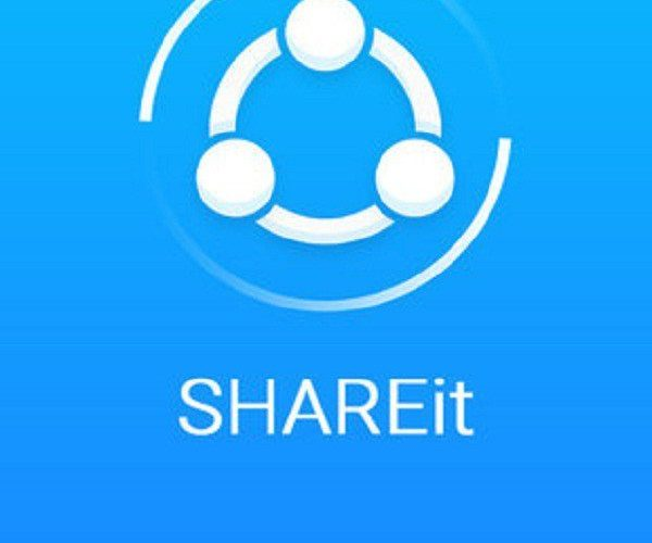 Connect SHAREIt