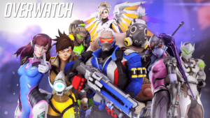 Overwatch Scandal
