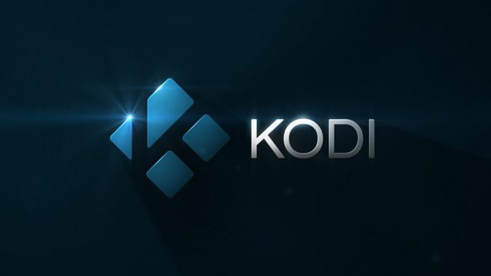 latest kodi update