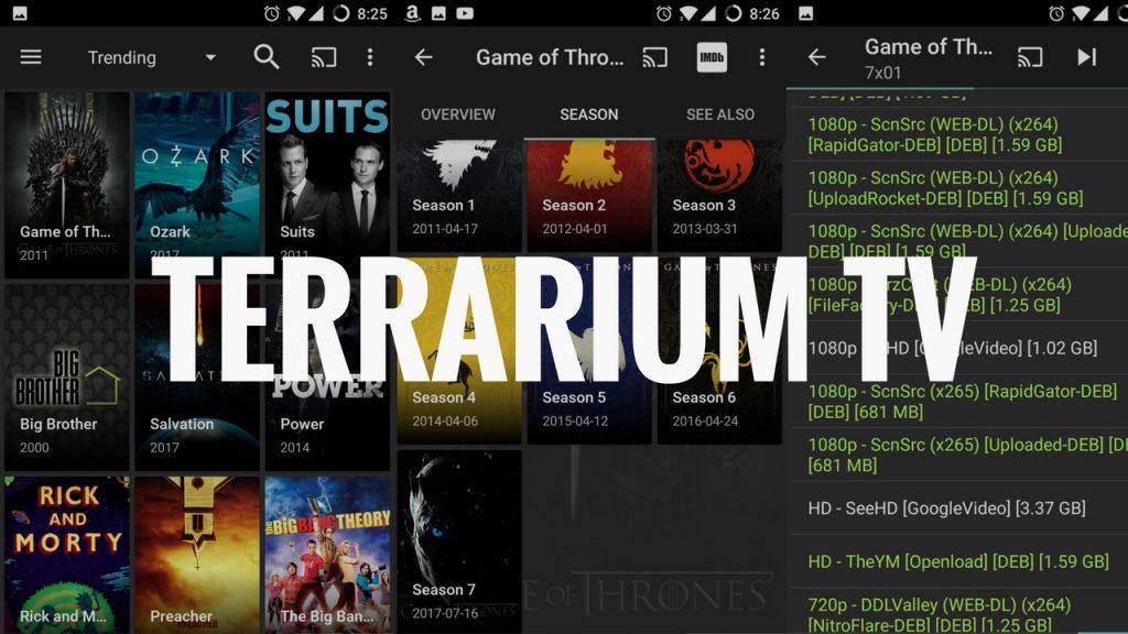 Terrarium-TV