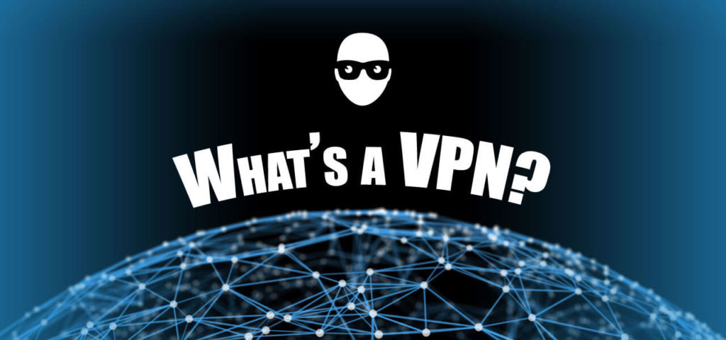 image showing what's a vpn