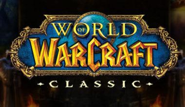 World of Warcraft Legacy