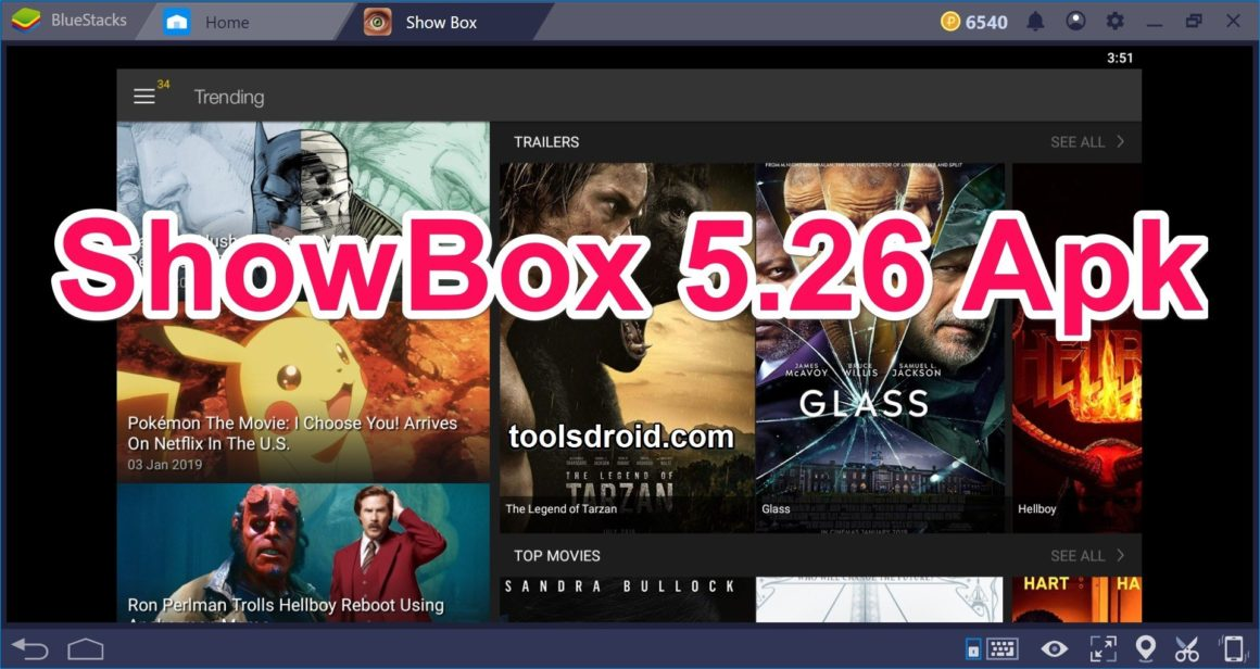 Is It Safe To Download Showbox 5 26 For Android Gadget Advisor Show box is a free movies and tv shows streaming app for the android. is it safe to download showbox 5 26 for
