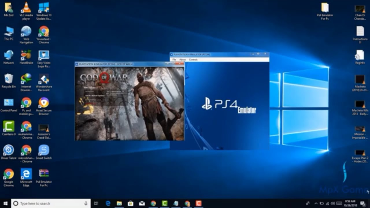 Fact Check: Are PS4 Emulators for Windows PC Real or Not