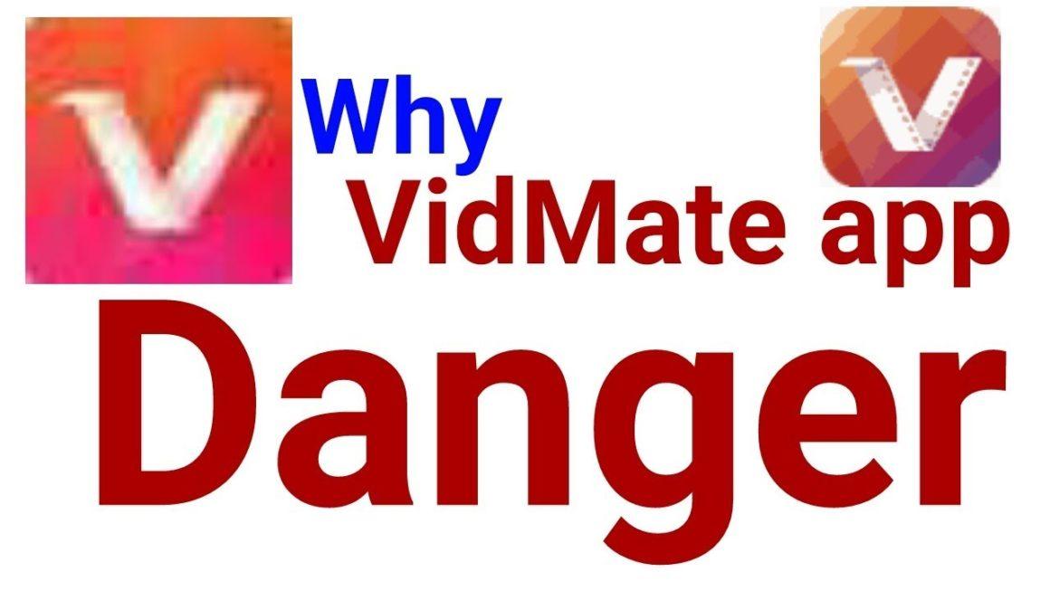 VidMate danger