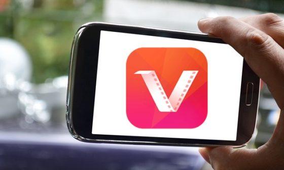 Vidmate spy app
