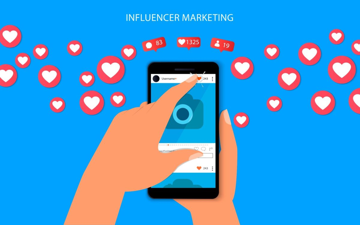 5 Simple Techniques for Instagram Influencer Marketing ...